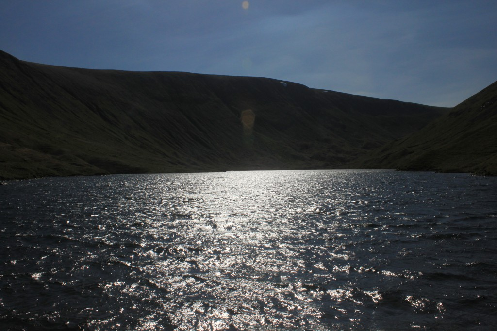 Hayeswater Resevoir