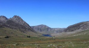 Ogwen Valley