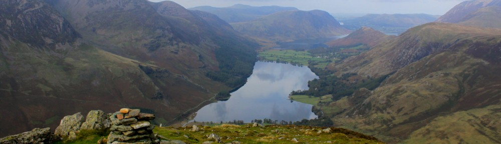 8. Fleetwith Pike